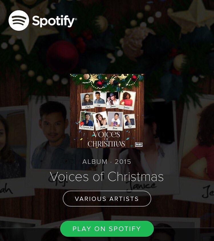 Voices of Christmas (@VChristmasPH) | Twitter