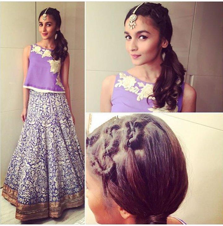 Alia Bhatt Nouvelles On Twitter Fashion101in ManishMalhotra