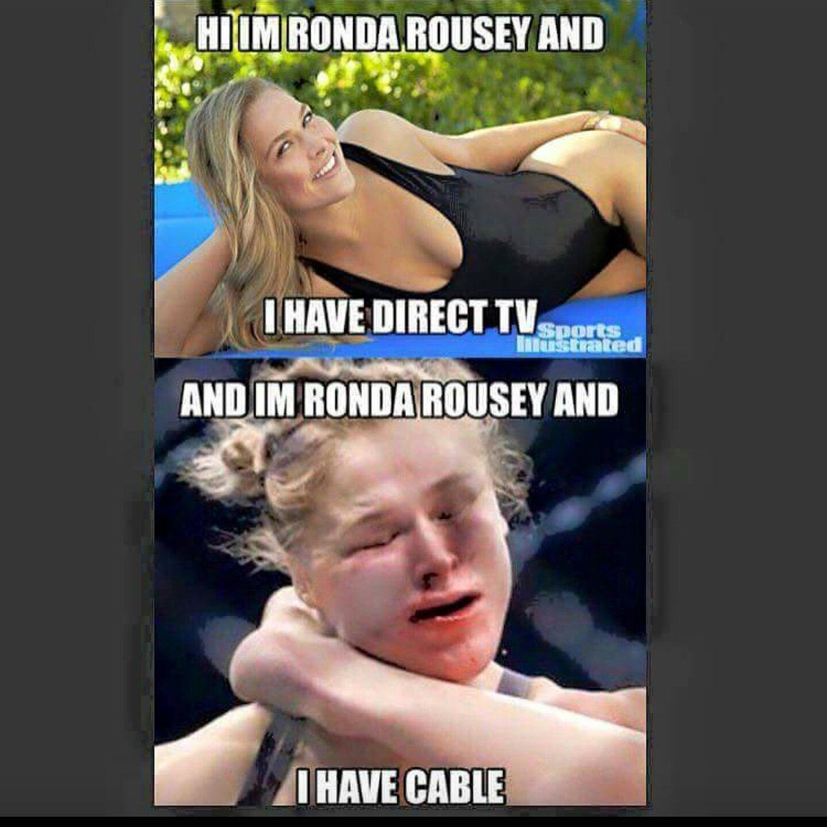 This is one of the best things I've seen.  #RondaRousey https://t.co/MRT1icMl1s