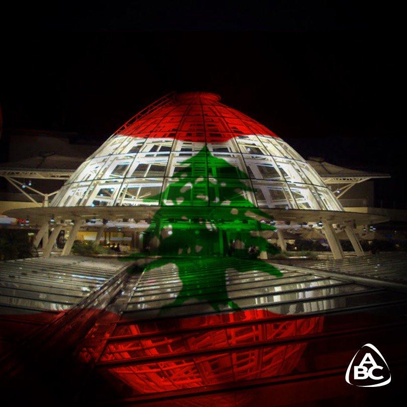 #IndependenceDay. #Lebanon #ILoveLebanon #ProudlyLebanese https://t.co/Vbdds4KZNz