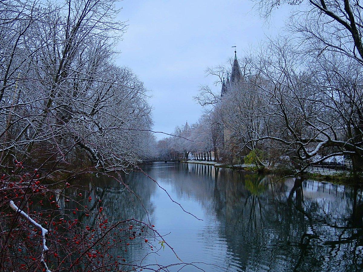 Schnee Augsburg Guten Morgen Schnee Augsburg Guten