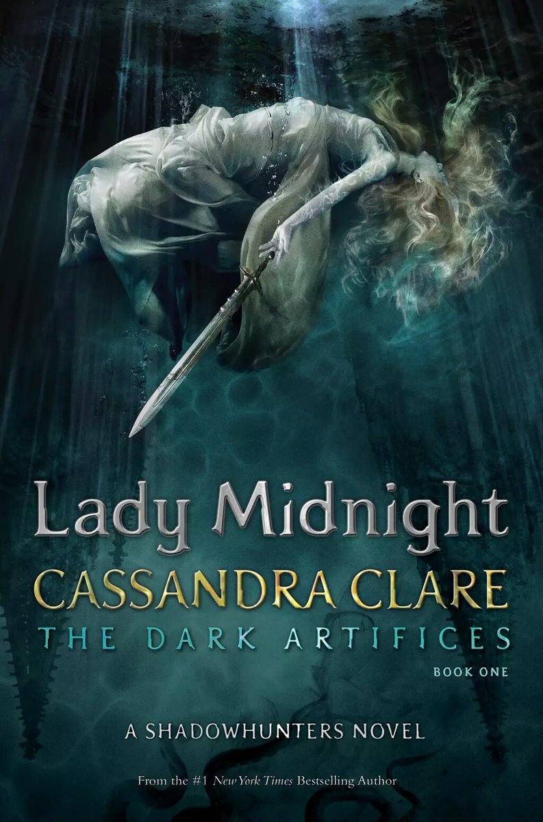Lady Midnight by @cassieclare will be released in exactly 100 days (March 8, 2016)! #LadyMidnight #TheDarkArtifices https://t.co/FxRhKQGAxR