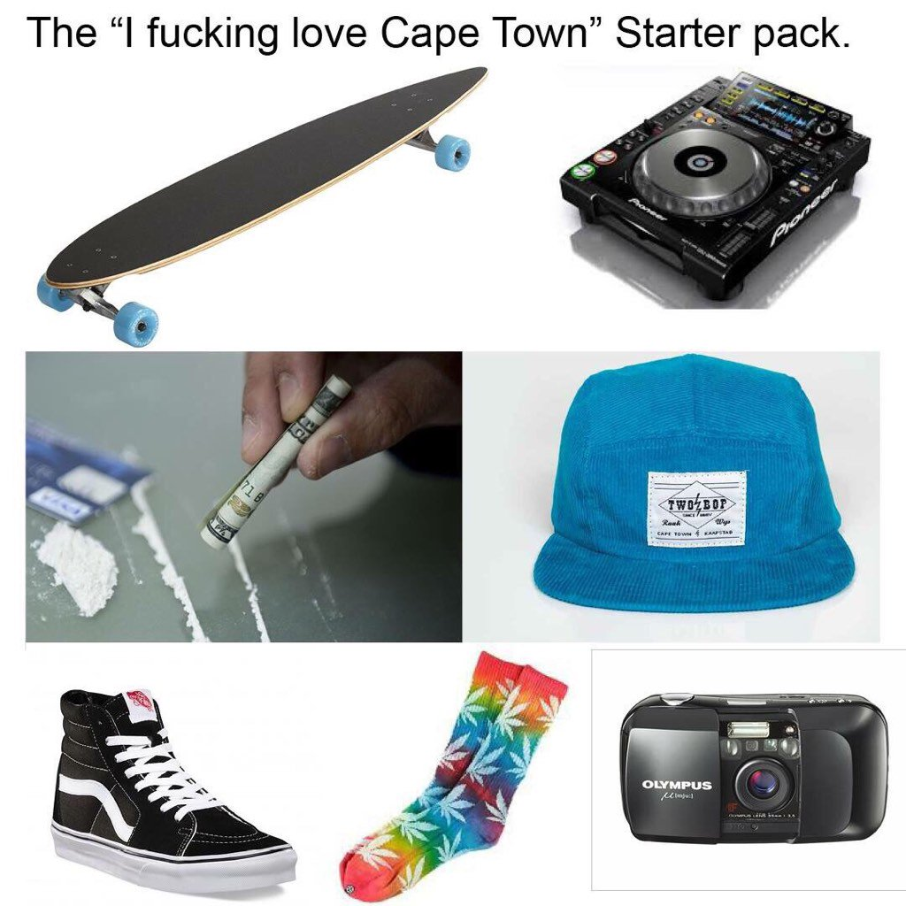 LOL who made this?  Nog Kaapstad. https://t.co/mUFEoCl5Nb