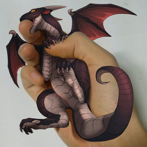 Indian dragon fuck
