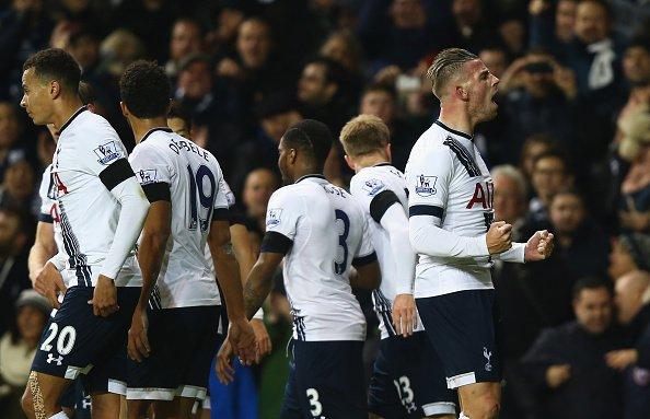 ไฮไลท์ Tottenham vs West Ham 4-1