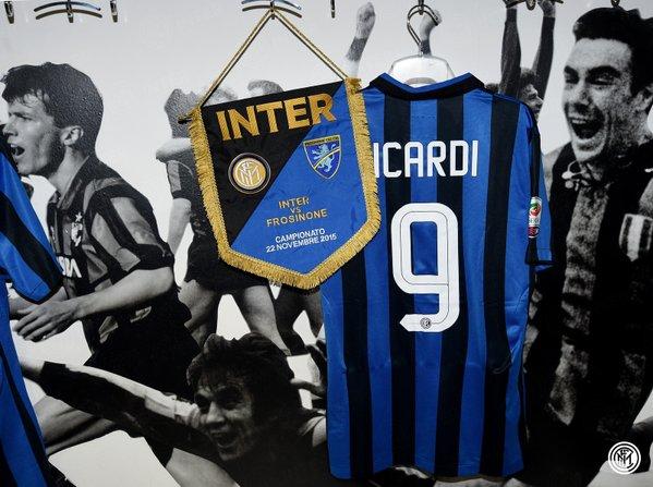 Streaming Inter-Frosinone Rojadirecta in Diretta Live Calcio Serie A