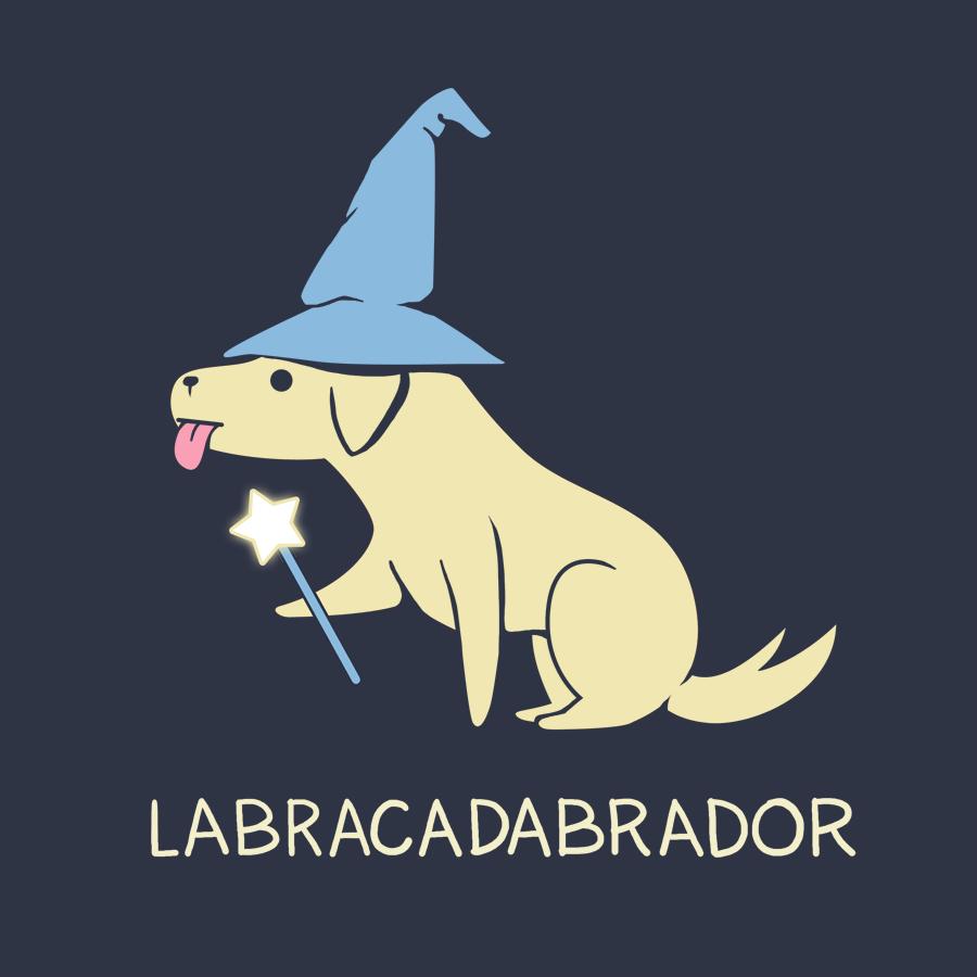 labracadabrador