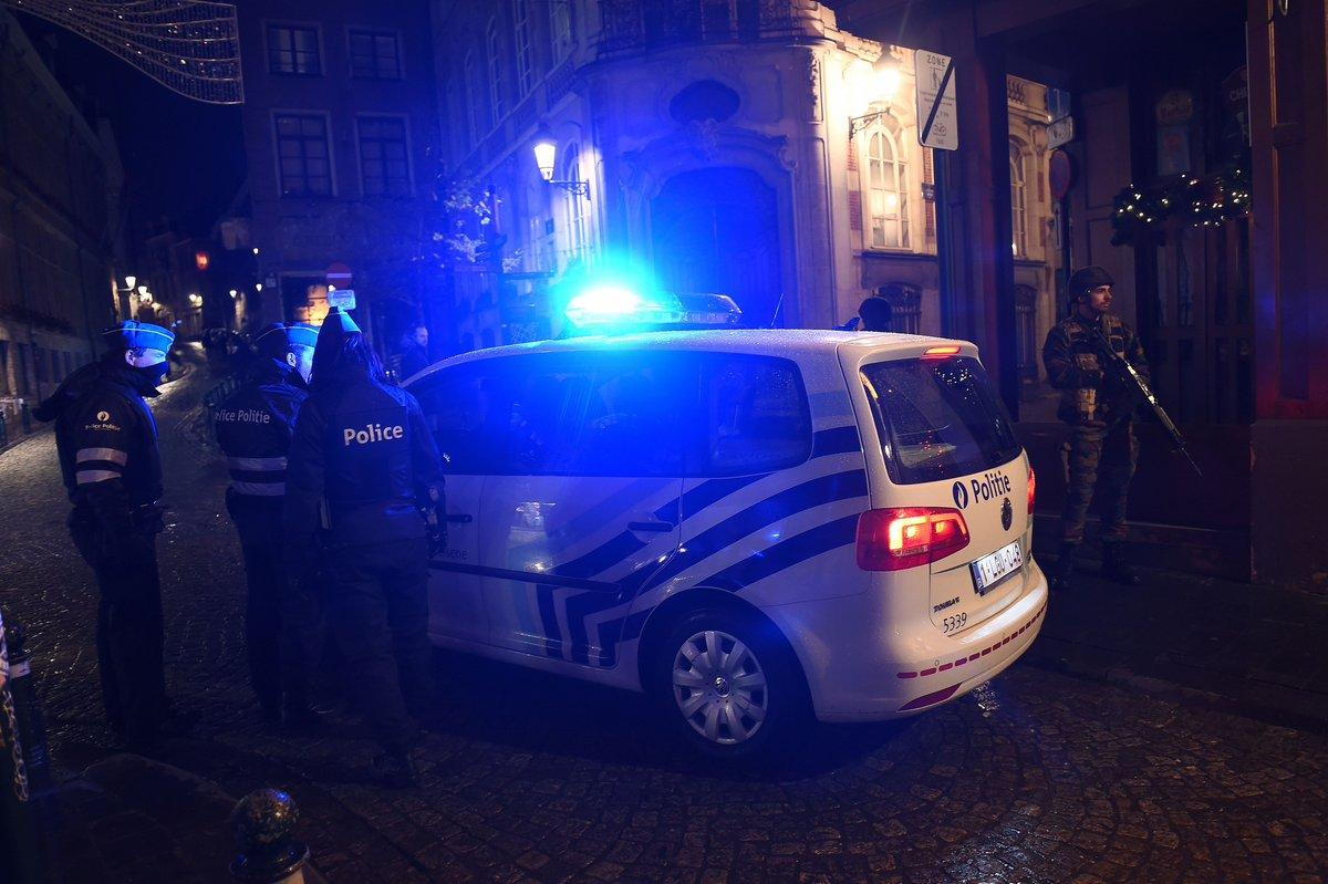 Opérations policières : Six terroristes auraient été arrêtés, dont un blessé https://t.co/2n47XeefN1