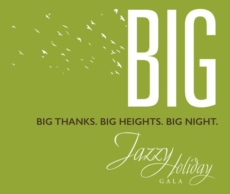 #JazzyHoldiay Gala, benefiting @HBGanttCenter is SOLD OUT!!! Dec 5 is the #BigNight. Can't wait. #Gantt2015 https://t.co/J22UC2gc5m