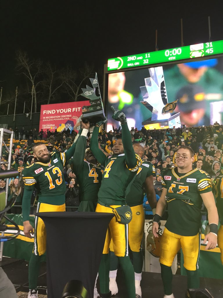 Your #Esks are Western Division CHAMPIONS! Final score 45-31 https://t.co/dOIsNAo4Ui