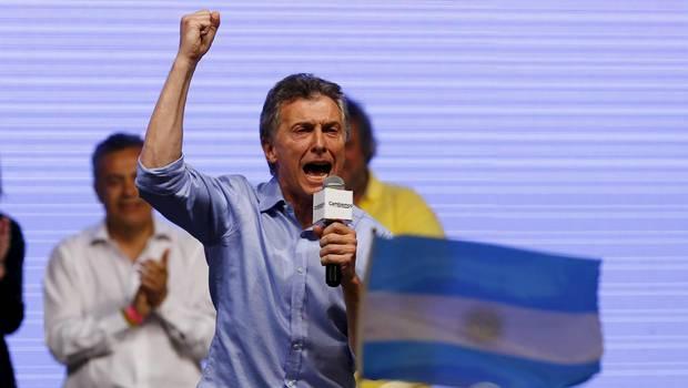 Argentina: le Frasi di Mauricio Macri (origini calabresi) nuovo Presidente