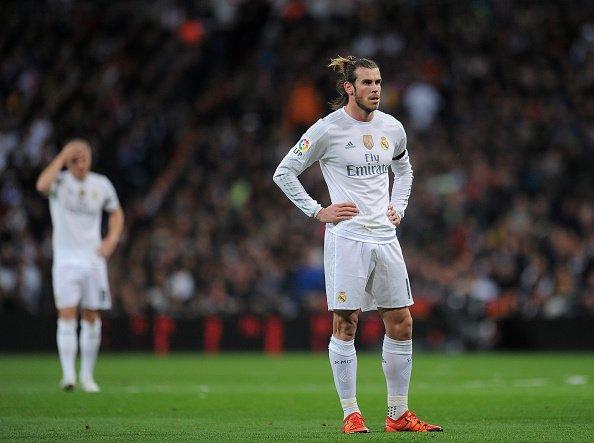 Garet Bale: Men Ronaldu va Messi darajasiga yeta olaman