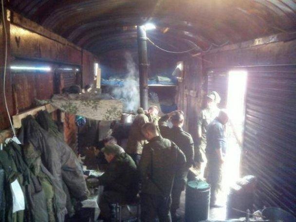 США приступили ко второму этапу подготовки Вооруженных сил Украины, - Пентагон - Цензор.НЕТ 8223