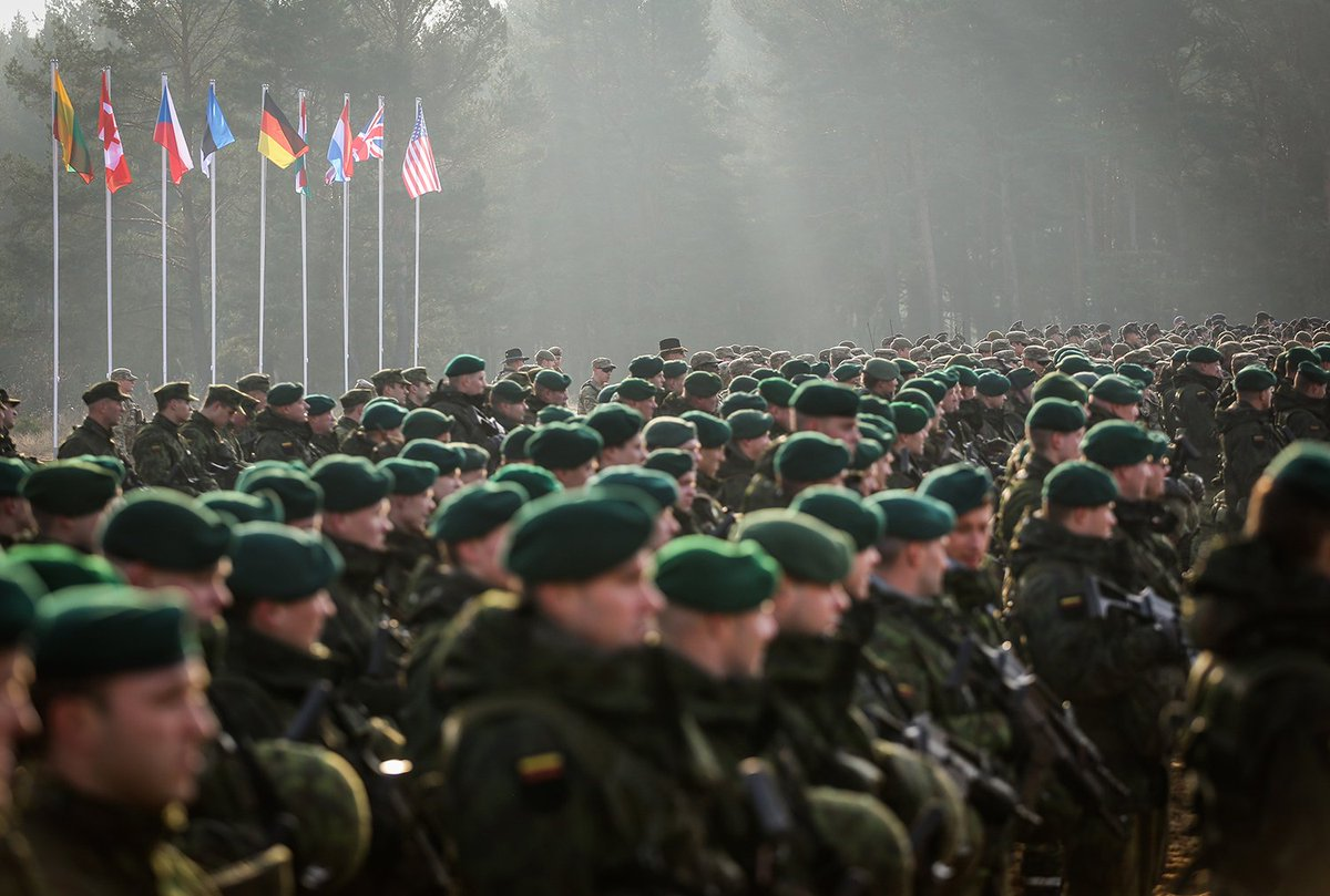 Thumbnail for Lithuanian Diplomatic Playbook