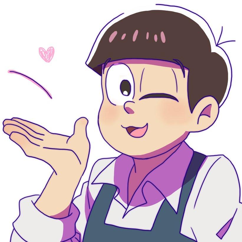 Tweet トッティ松野トド松のイラスト漫画集ツイッターまとめ