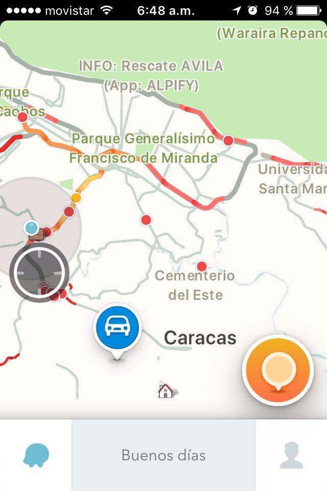 Thumbnail for Minuto a minuto del tránsito: reportan circulación lenta en la Cota Mil y Valle Coche