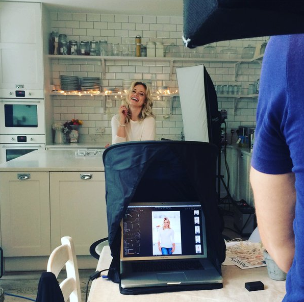 RT @healthymag: Watch: behind the scenes on Healthy's cover shoot with @KimberlyKWyatt https://t.co/kzL1nYILsZ https://t.co/y18uHpb1Tn