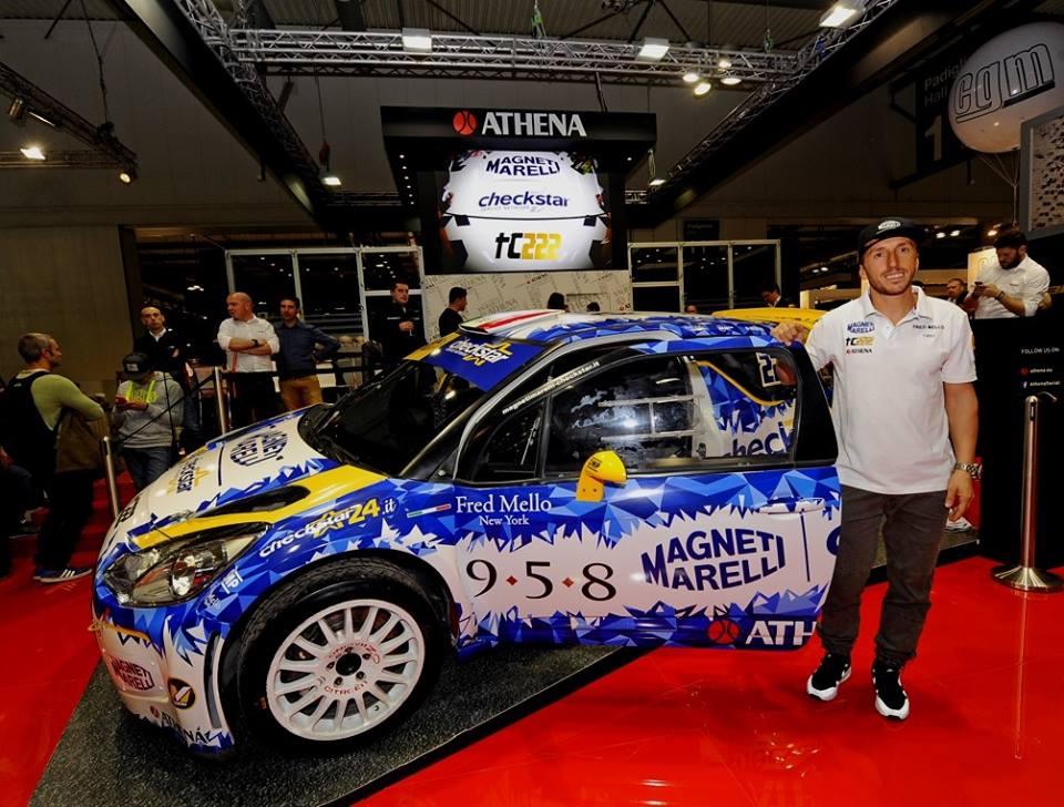 Monza Rallye Show 2015 [27-28-29 Noviembre] CUfsbF3WoAAFvct