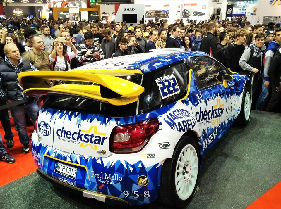 Monza Rallye Show 2015 [27-28-29 Noviembre] CUfsbO7WoAASB5I