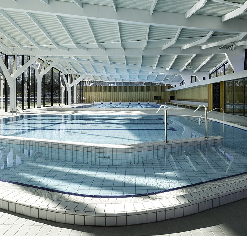 J francois tremege on twitter nouvelle piscine d for Piscine creuse