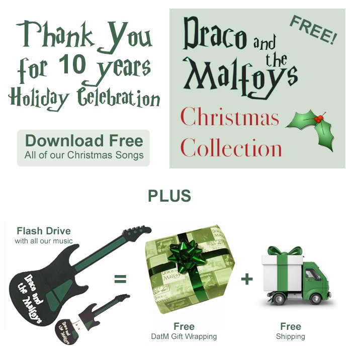 Thank you for 10 years!! Free Download of all our Xmas songs at: https://t.co/UOrq8EIMOb https://t.co/JwPAtPhZYo
