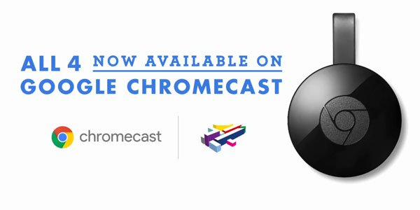Google Chromecast : Channel launches Google Chromecast campaign
