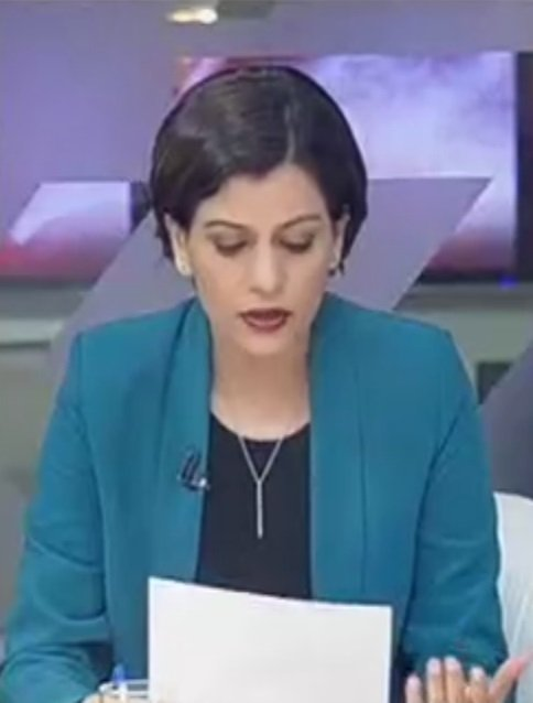 Newsreaders Haircut On Twitter Love The Absolute Chic Hairstyle Of