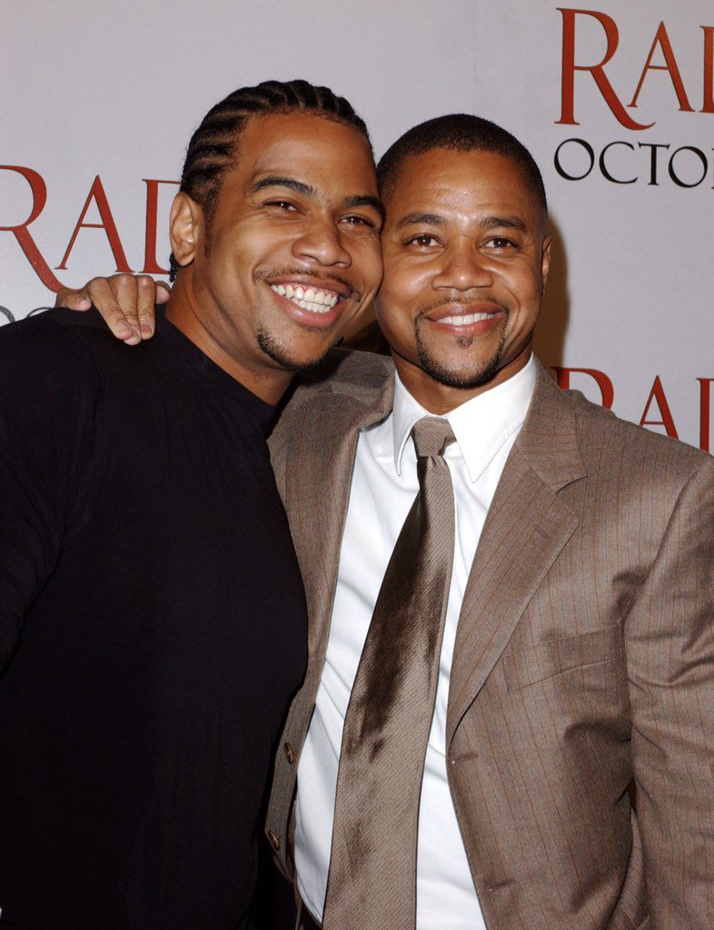 Image result for cuba gooding jr brothers