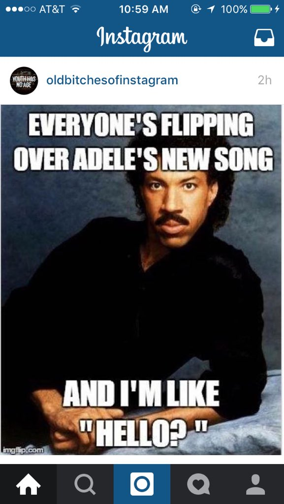 Erica Nealon On Twitter I Just Saw This Hilarious Adelelionel