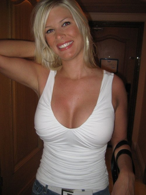 Milf honey white