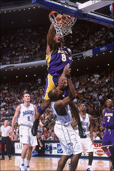 'I baptized him' - Kobe Bryant �� https://t.co/Lav1m0aNfX