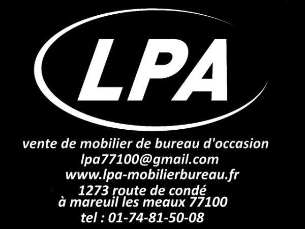 LPA Mobilier Bureau LPAOCCASION Twitter