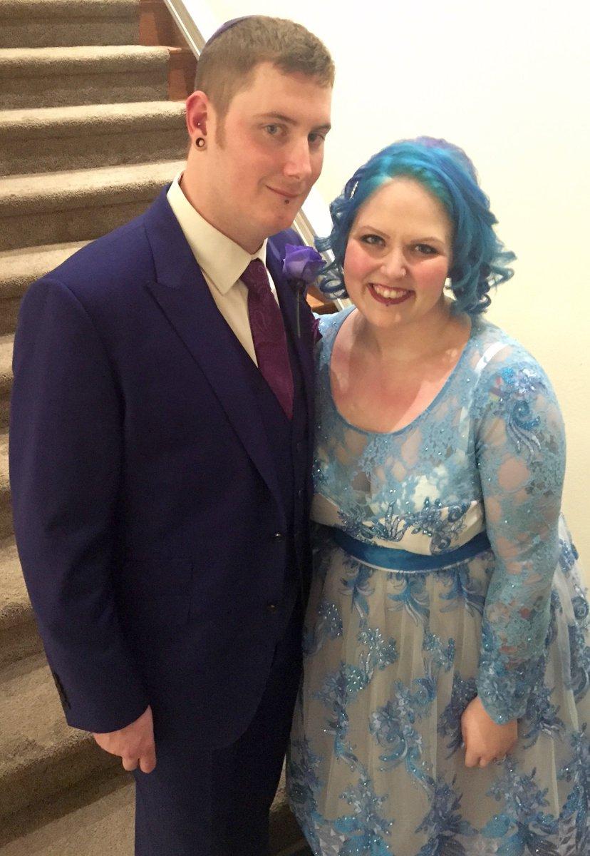 Leonard Maltin on Twitter My Jessie and her husband Scott on
