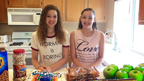 Madison Haschak 1 On Twitter Quot We Made Chocolate Amp Caramel