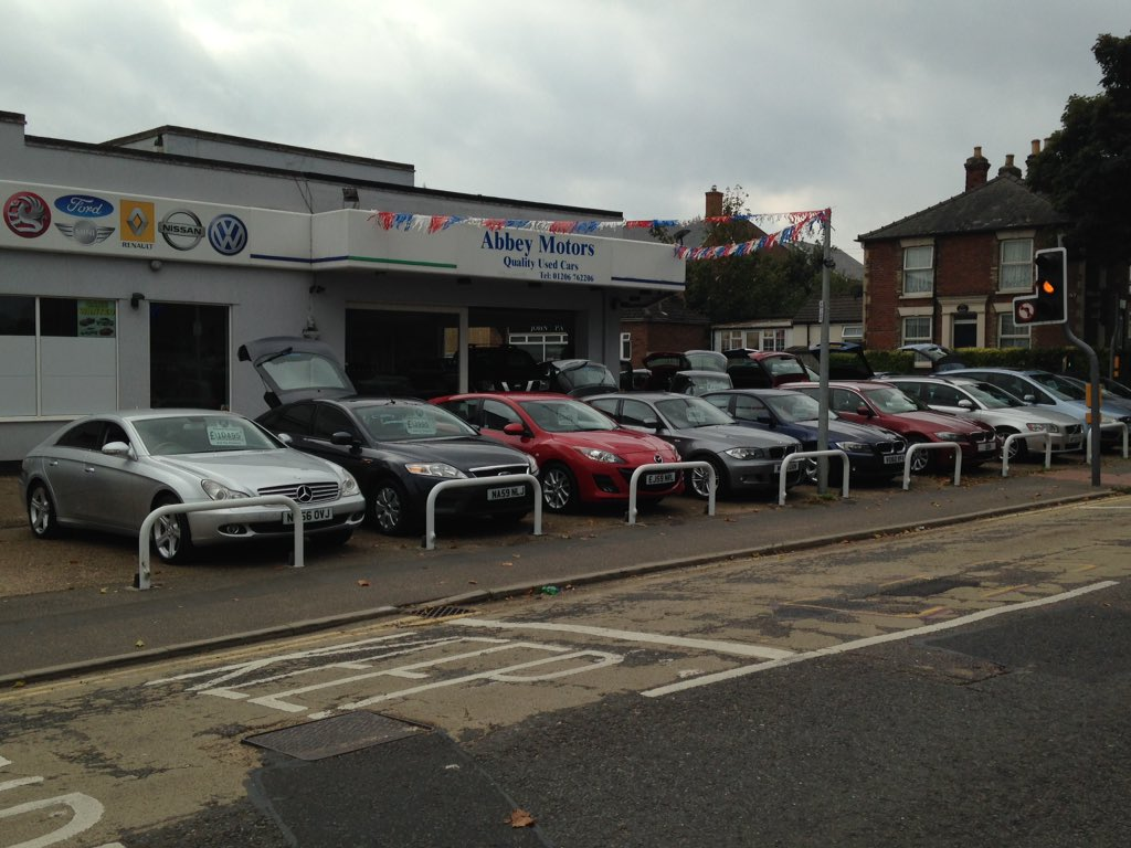 "Abbey Motors Ltd on Twitter: ""@ReddubBeetle call 01206 762206 for latest used cars #essex #usedcars https://t.co/yjUugPSzRn"""