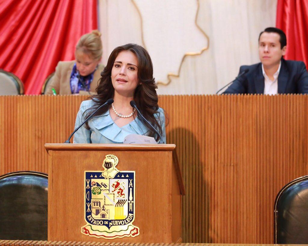 #EnTribuna hice exhorto a los 51 municipios y la Sria. de Salud, a realizar campaña informativa de la Oruga Peluche. https://t.co/PBQwSsyZwJ
