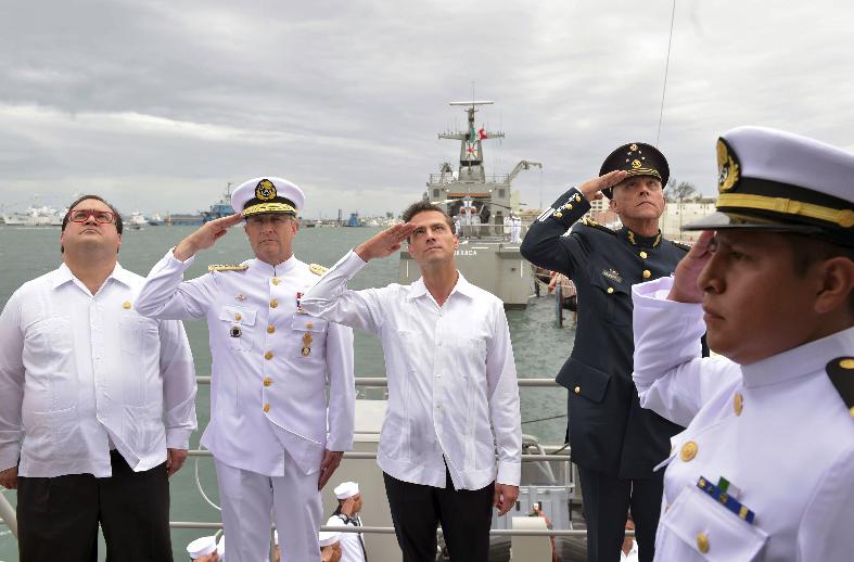 23 de Noviembre, Dia de la Armada de Mexico -  - Página 2 CUilmhpUkAAEFg4