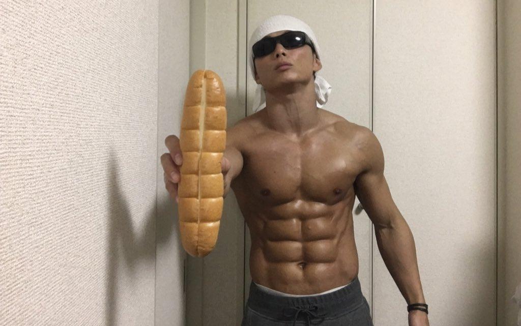 先日助けていただいた【ちぎりパン】です。 pic.twitter.com/aUVnF2brAO