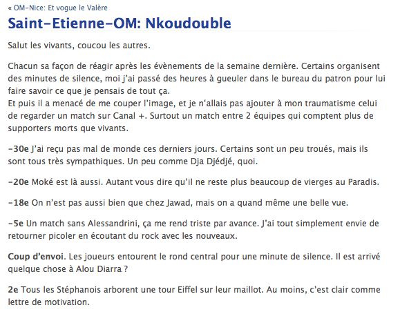 Cahiers Du Football On Twitter Du Grand Bob Loulou Sur