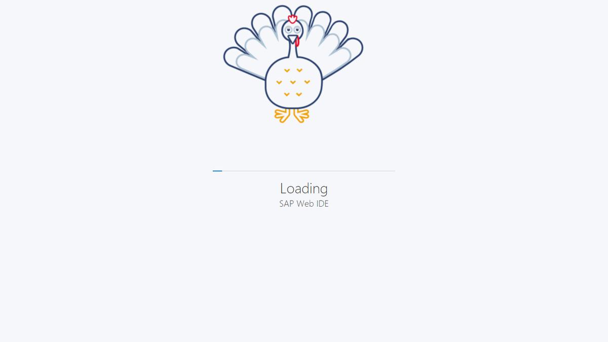 Happy Thanksgiving from the SAP Web IDE team! #sapwebide #saphcp https://t.co/16PoaXmRWT