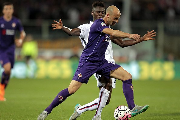 Come vedere Basilea-FIORENTINA Streaming di Europa League