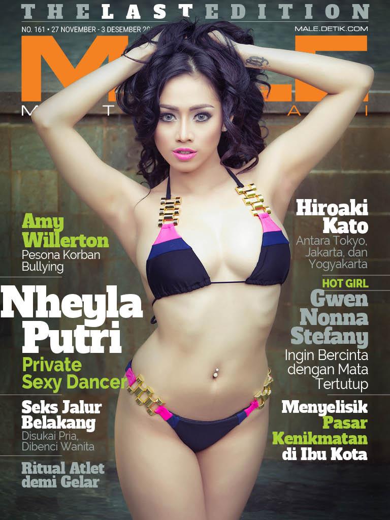 Majalah Hot Indonesia Pdf