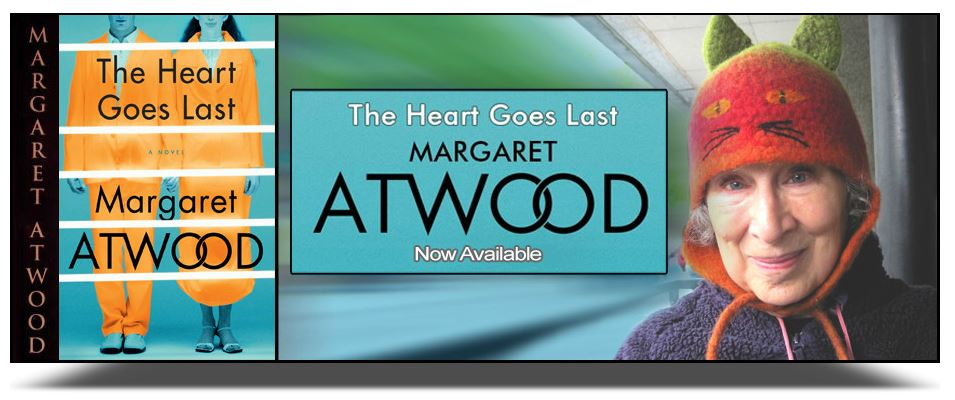 Swing by #LitChat at 4pmET next Monday to chat with @MargaretAtwood about her new novel, THE HEART GOES LAST. https://t.co/6WxlxelJ37
