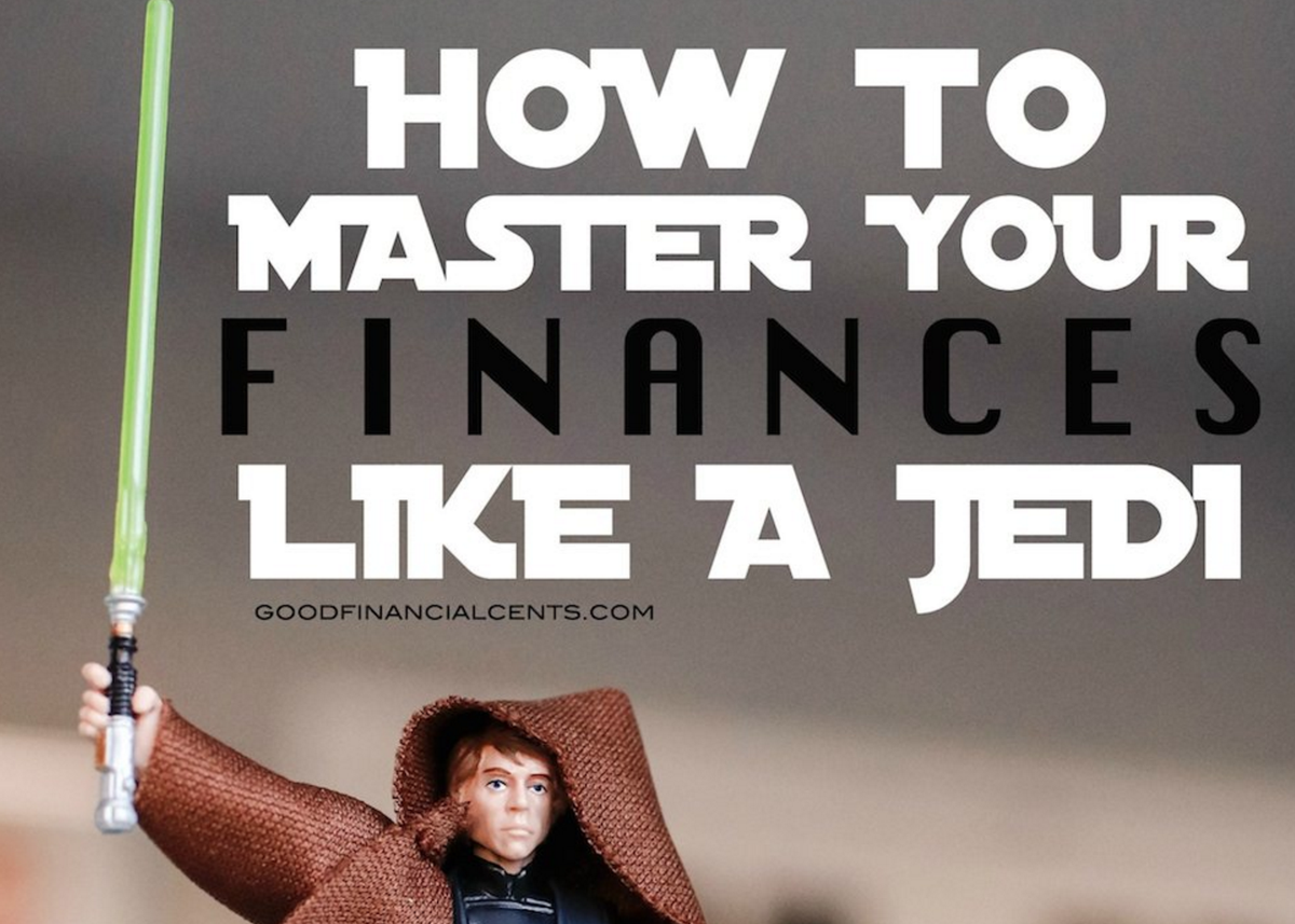 Master Your Money You Will:  How to Become a Financial Jedi Master https://t.co/wtoxnJ4PS1 https://t.co/cDT0mFZcXp