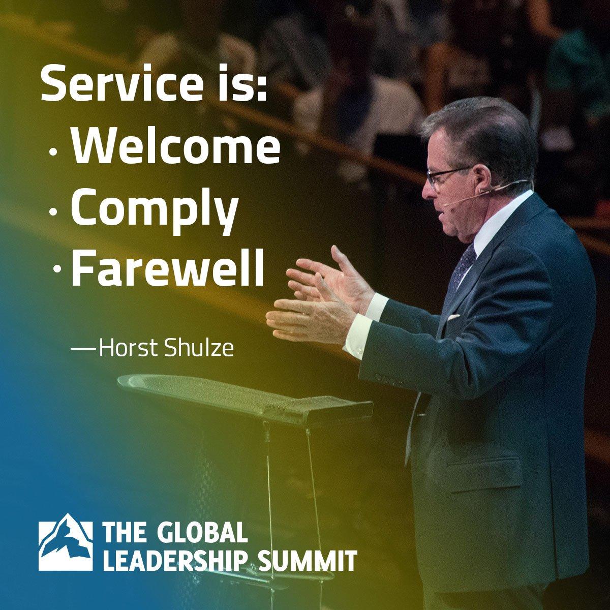 Global Leadership Network on Twitter: