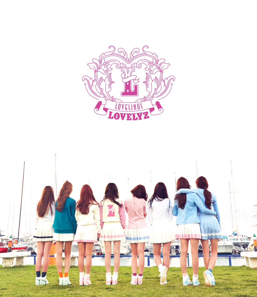그리고.. 너무 예쁜 #Lovelyz Coming soon. https://t.co/XLa5Rh4qQ8