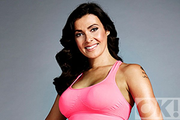 RT @OK_Magazine: 'I'm in the best shape of my life' – @msm4rsh gives us total health and fitness goals: https://t.co/7BJ8eMkOHW https://t.c…