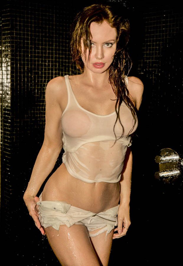 Sideboobs Stephanie Corneliussen nude (42 photo) Sexy, 2018, cleavage