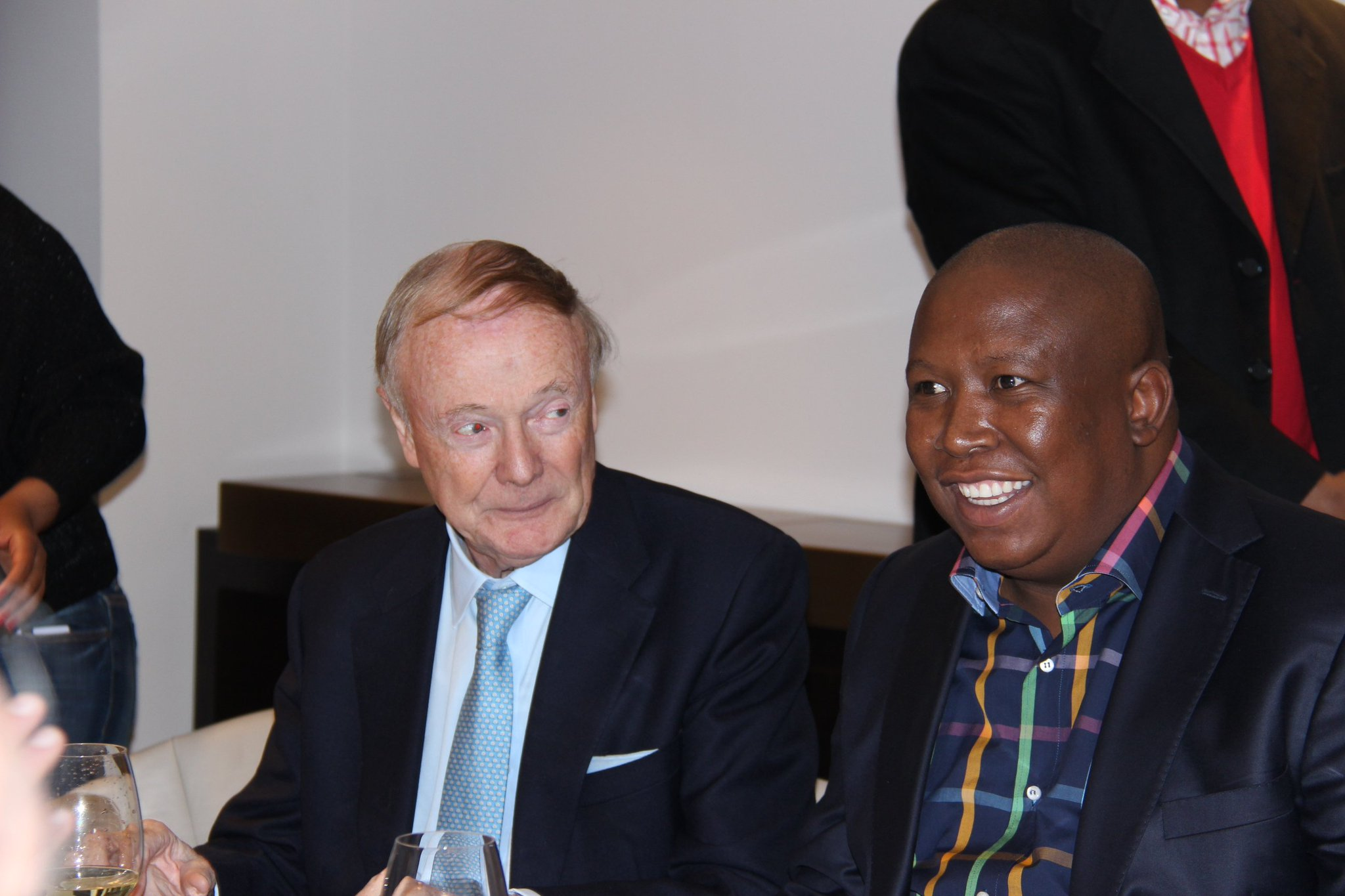 Image result for MALEMA LORD RENWICK