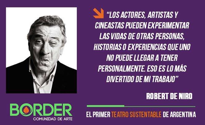 Teatro Border On Twitter Border Teatro Sustentable